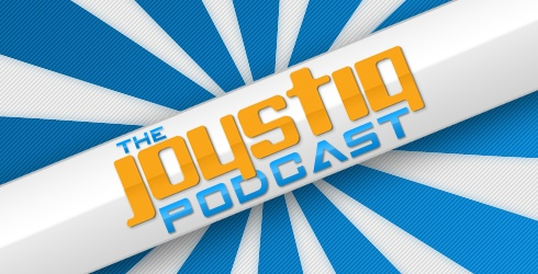 Jostiq Podcast 048 splash