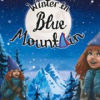 Winter in Blue Mountain
