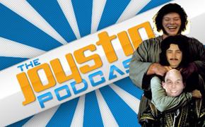 Joystiq Podcast intro