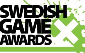 Swedish Game Awards soundlogo