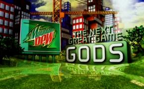 The next great gametrailer gods