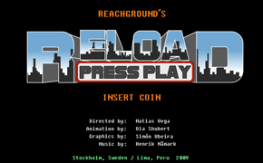 Reload Press Play