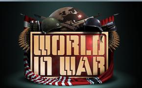 World in War released