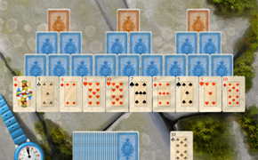 Solitaire Nation