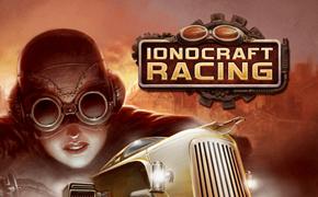 Ionocraft Racing
