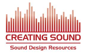Launching Creating Sound